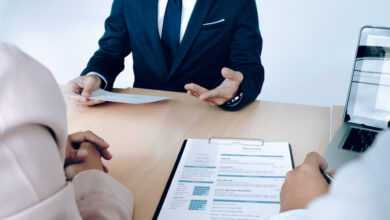 resume writing services Five Steps to Write a Resume That Will Get You an Interview by thebinyameen